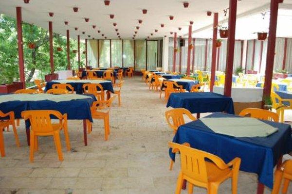 Отель ИХС - фото 12