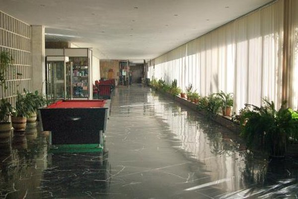 Отель ИХС - фото 14