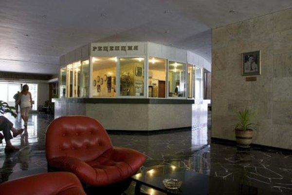 Отель ИХС - фото 15