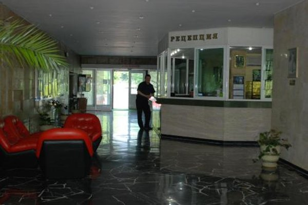 Отель ИХС - фото 19