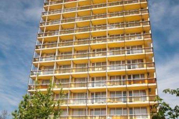 Отель ИХС - фото 23