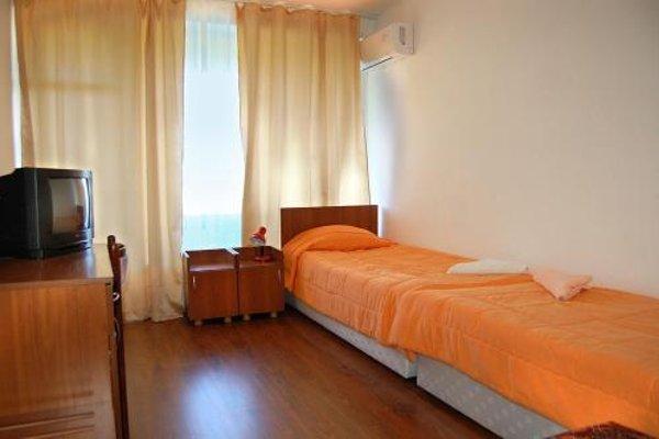 Отель ИХС - фото 3