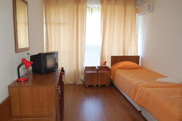 Отель ИХС - фото 4