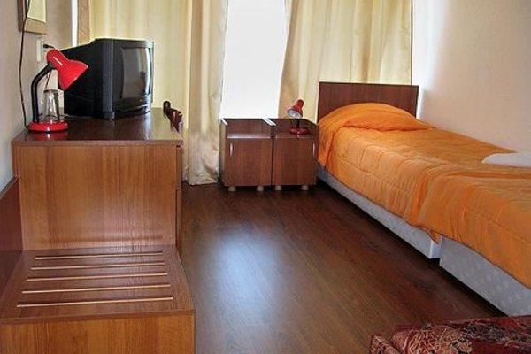 Отель ИХС - фото 5