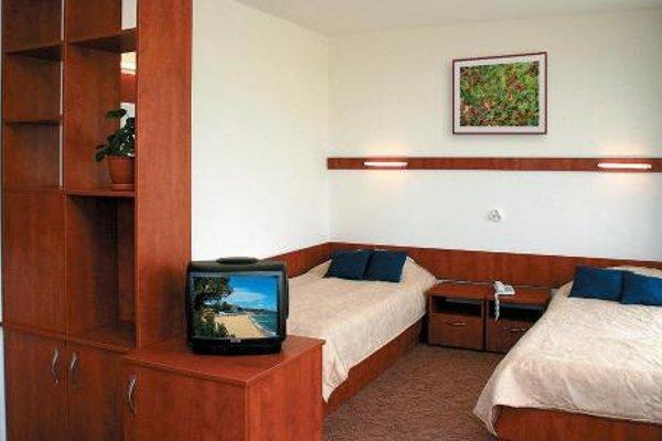 Отель ИХС - фото 6