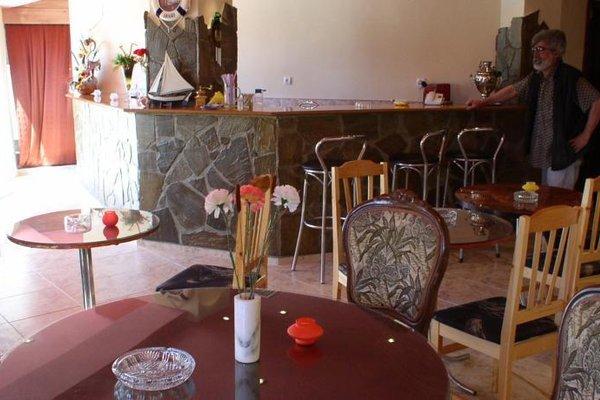 Family Hotel Saint Nicola - 12