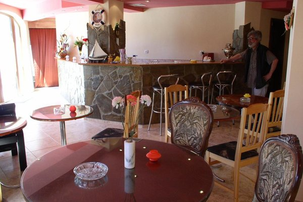 Family Hotel Saint Nicola - 13