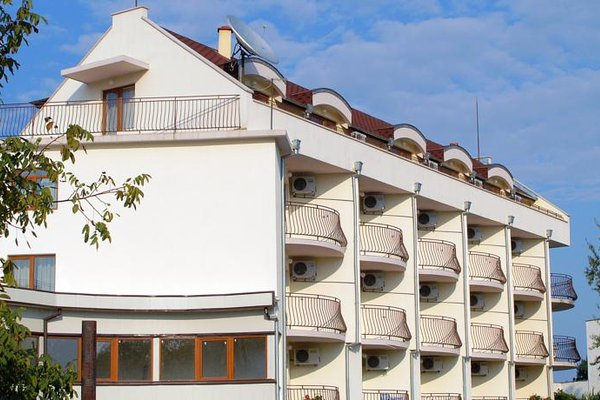 Family Hotel Saint Nicola - 22