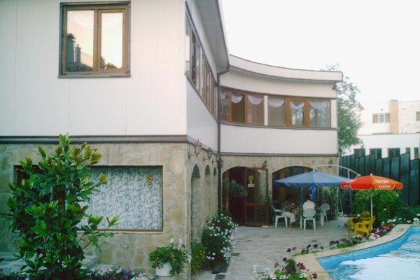 Family Hotel Saint Nicola - 23