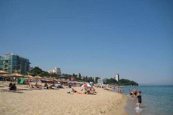 Kabakum Beach Apartments (Кабакум Бич Апартаменты) - фото 10