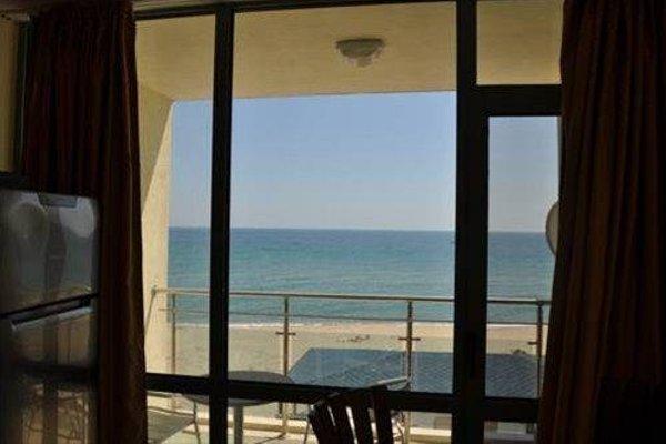 Kabakum Beach Apartments (Кабакум Бич Апартаменты) - фото 16