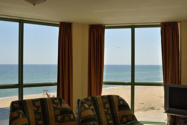 Kabakum Beach Apartments (Кабакум Бич Апартаменты) - фото 5