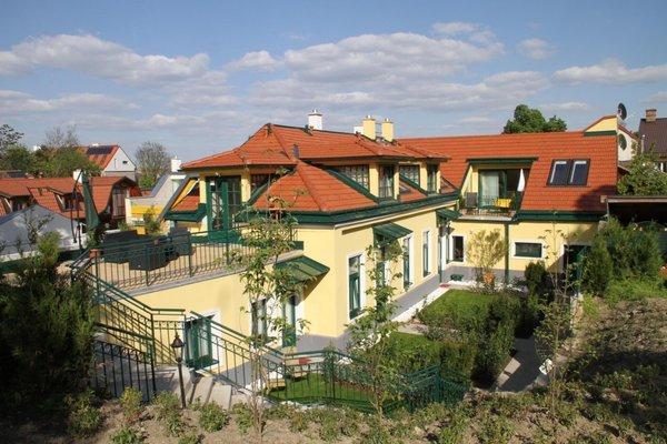 Hotel Schneider-Gossl - фото 50