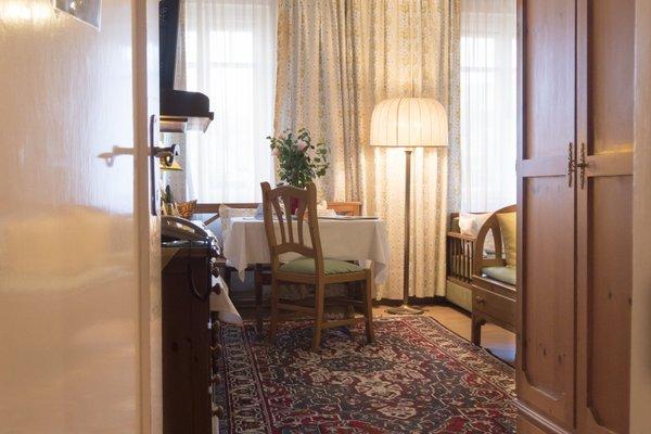 Hotel Schneider-Gossl - фото 13