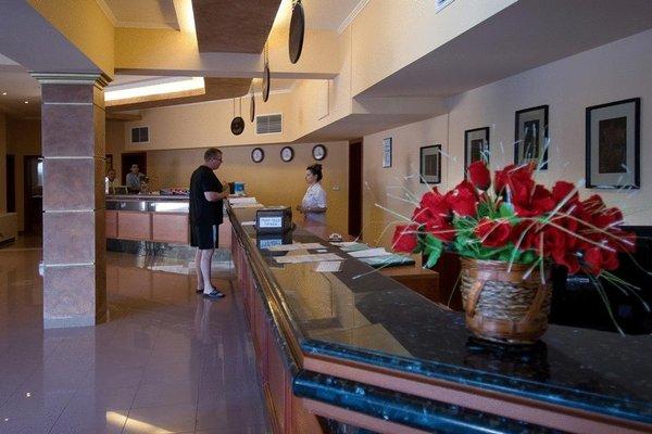 Duni Hotel Pelican - Все включено - фото 11