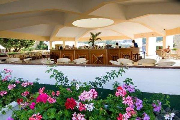 Duni Hotel Pelican - Все включено - фото 12