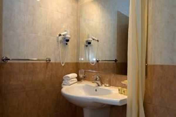 Duni Hotel Pelican - Все включено - фото 7