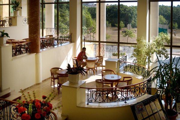 Duni Belleville Hotel - Все включено - фото 5