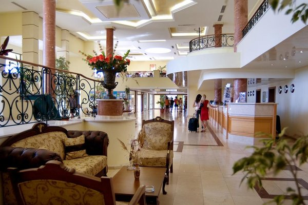 Duni Belleville Hotel - Все включено - фото 6