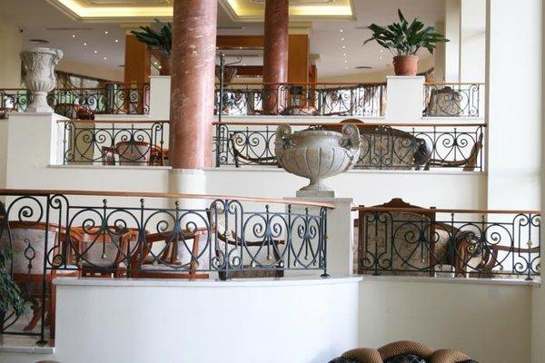 Duni Belleville Hotel - Все включено - фото 7