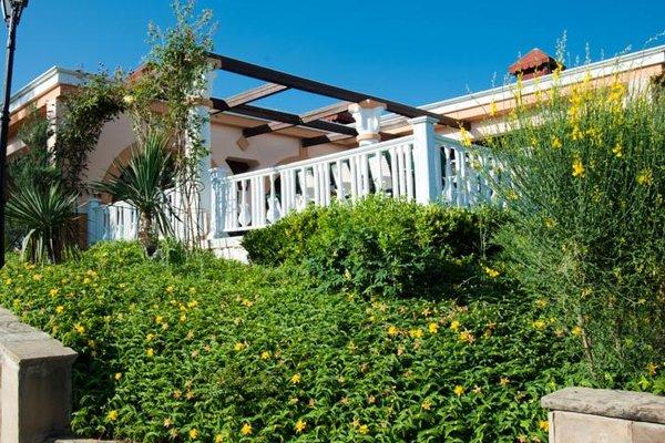 Duni Holiday Village - Все включено - фото 15