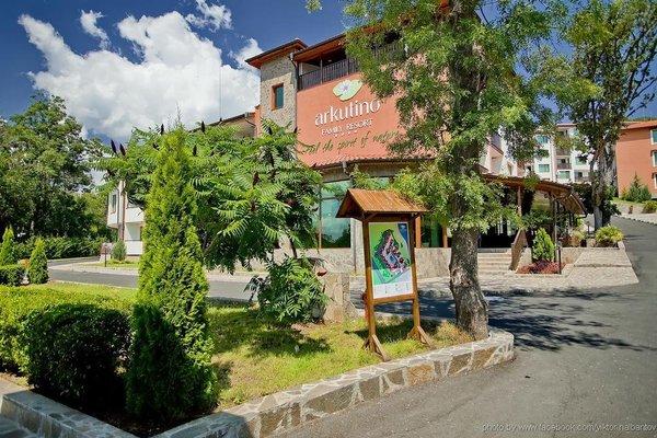 Arkutino Family Resort (Аркутино Фемили Ризорт) - 50