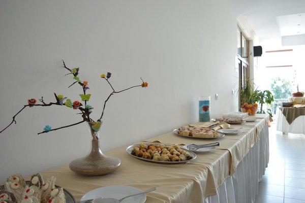 Arkutino Family Resort (Аркутино Фемили Ризорт) - 11