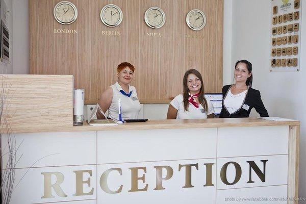 Arkutino Family Resort (Аркутино Фемили Ризорт) - 14