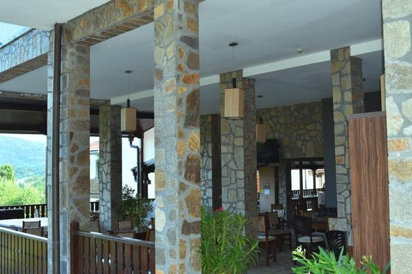 Arkutino Family Resort (Аркутино Фемили Ризорт) - 16