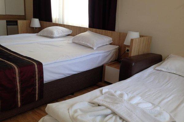 Arkutino Family Resort (Аркутино Фемили Ризорт) - 3