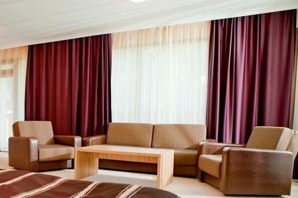 Arkutino Family Resort (Аркутино Фемили Ризорт) - 7