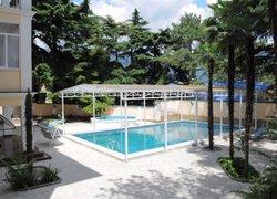 Фото 1 отеля Отель Империал 2011 - Ялта, Крым