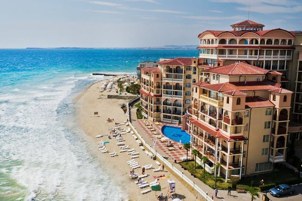 Atrium Beach and Spa Hotel - Все включено - фото 22