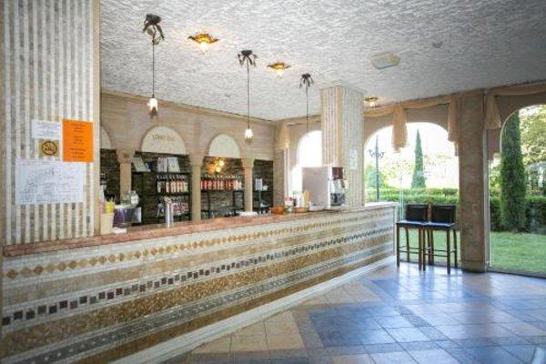 Andalusia Beach & Spa Hotel - Все включено - фото 11