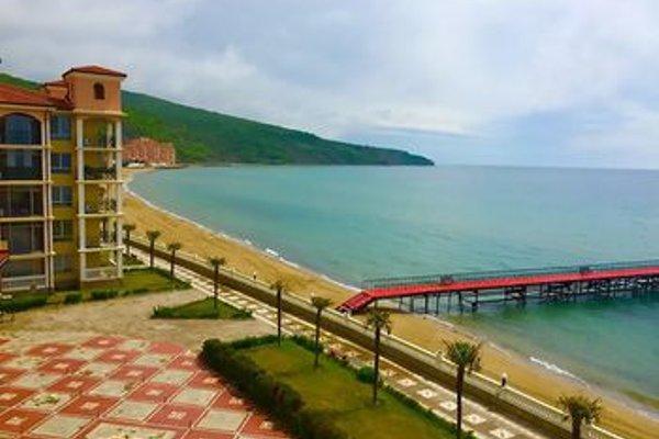 Andalusia Beach & Spa Hotel - Все включено - фото 16