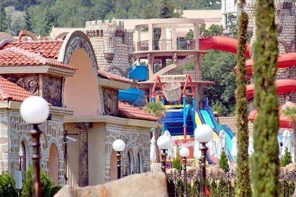 Andalusia Beach & Spa Hotel - Все включено - фото 20