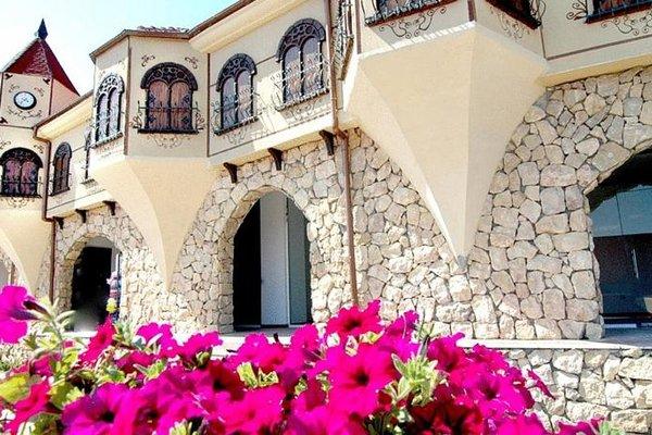 Andalusia Beach & Spa Hotel - Все включено - фото 22