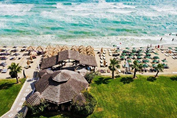 Andalusia Beach & Spa Hotel - Все включено - фото 23