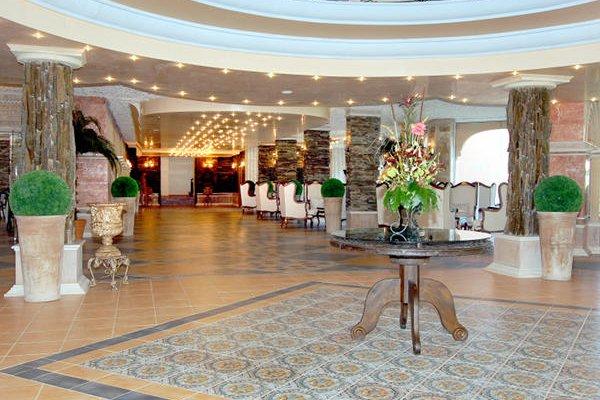 Andalusia Beach & Spa Hotel - Все включено - фото 5