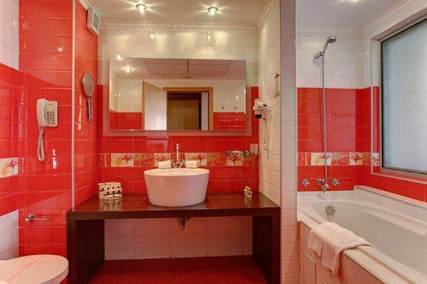 Отель Зорница Сендс СПА - фото 10