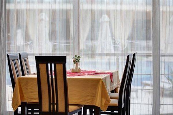 Отель Зорница Сендс СПА - фото 11