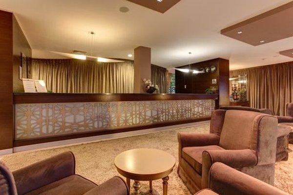 Отель «Зорница Сендс СПА» - фото 12