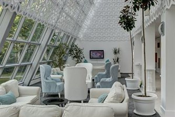 Отель Зорница Сендс СПА - фото 14