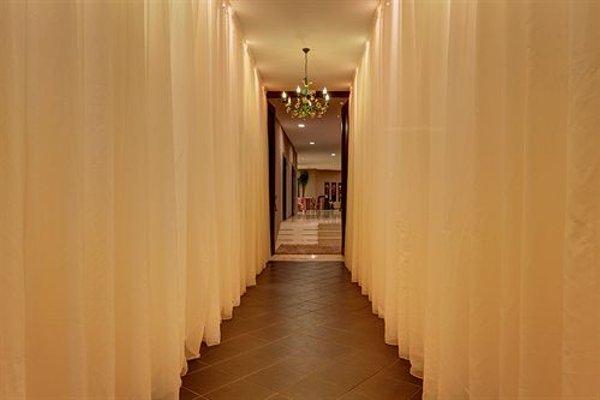 Отель «Зорница Сендс СПА» - фото 16