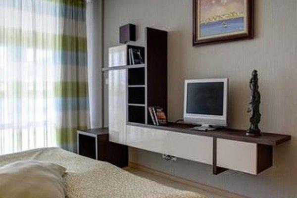 Отель «Зорница Сендс СПА» - фото 5