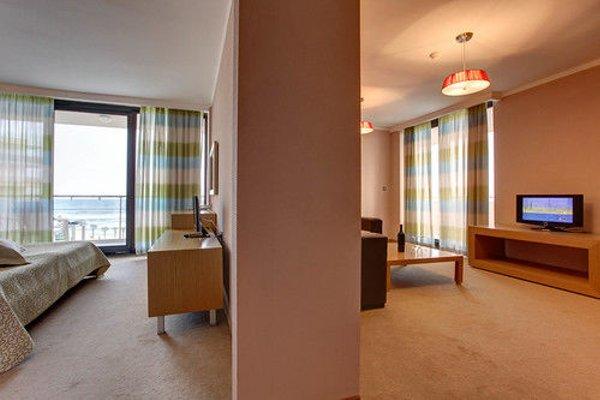 Отель Зорница Сендс СПА - фото 8