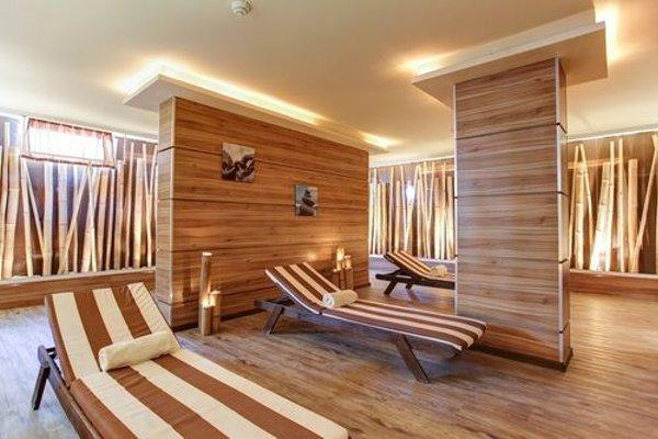 Отель «Зорница Сендс СПА» - фото 9