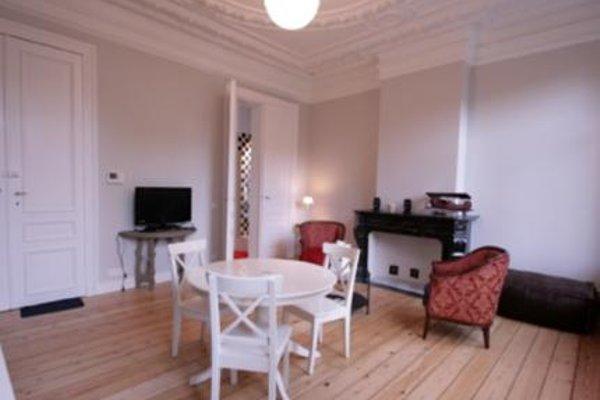 Le Boudoir Apartment - 3