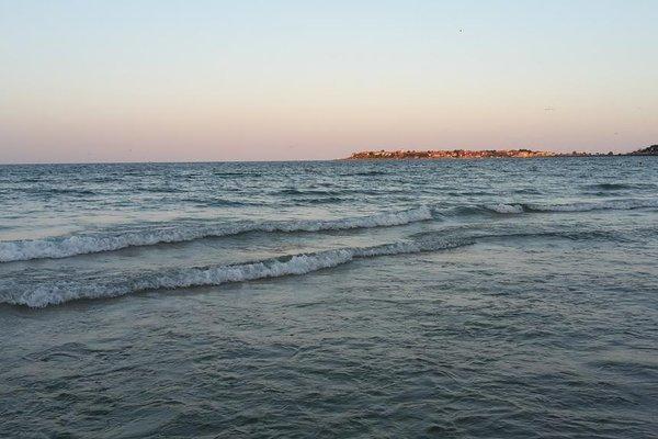 Аквамарин (Aquamarine) - фото 20
