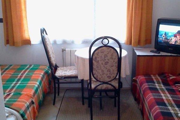 Sportna 17 Guest Rooms - фото 22